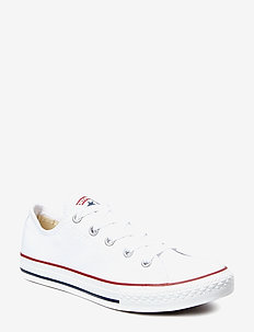 YTH C/T ALL STAR OX - tenisówki - optical white
