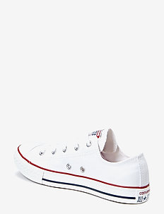 YTH C/T ALL STAR OX - low-top sneakers - optical white