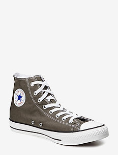 All Star Canvas Hi - låga sneakers - charcoal