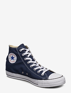 CHUCK TAYLOR ALL STAR - lave sneakers - navy