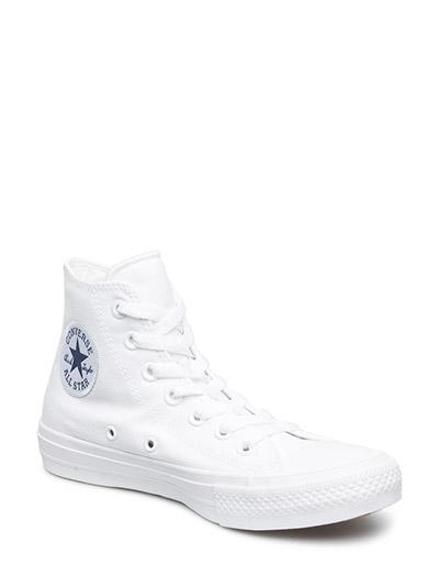 CT II HI WHITE/WHITE/NAVY - WHITE/WHITE/NAVY