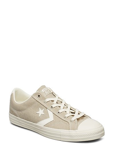 converse star player beige