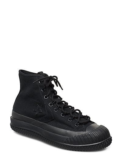 Bosey Mc Hohe Sneaker Schwarz CONVERSE