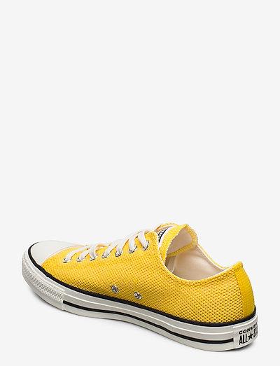 Converse Chuck Taylor All Star- Tennarit Yellow