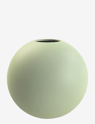 Ball Vase 8cm - maljakot - apple
