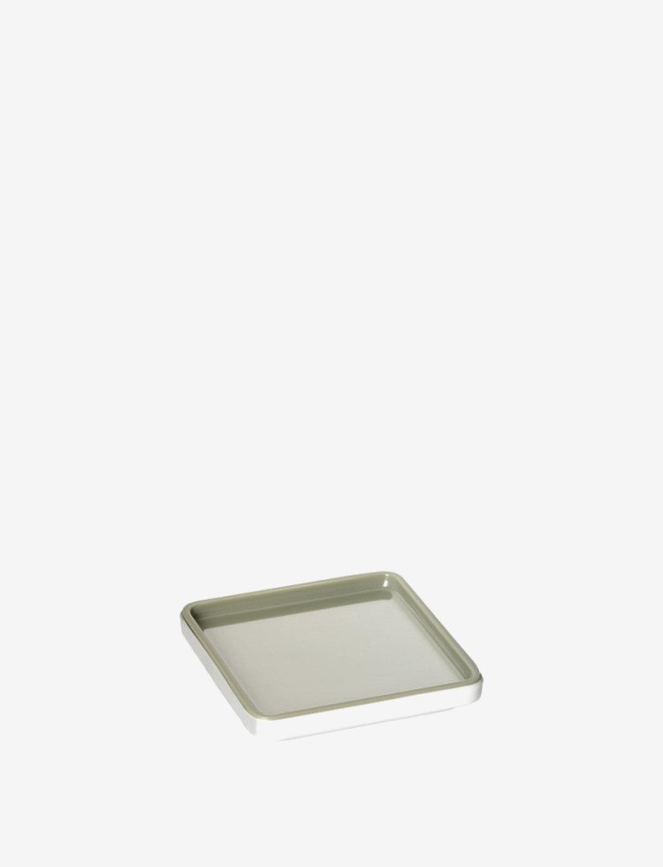 PANTONE - FOOD TRAY S TEA-16-0213 - tarjoiluastiat ja -lautaset - tea-16-0213 - 0