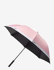 PANTONE - UMBRELLA LARGE - paraplyer - light pink 182 c - 0