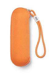 PANTONE - UMBRELLA FOLDING IN CARRY CASE - paraplyer - orange 021 c - 1