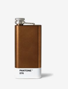 HIP FLASK - vannflasker & glassflasker - bronze 8582 c