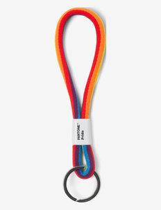 KEY CHAIN SHORT - nyckelringar - pride