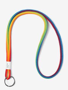 KEY CHAIN LONG - nyckelringar - pride