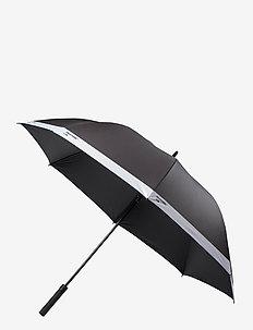 UMBRELLA LARGE - paraplyer - black 419 c