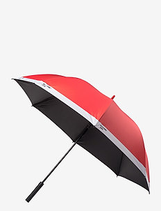 UMBRELLA LARGE - paraplyer - red 2035 c