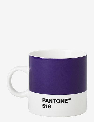 ESPRESSO CUP - espressokupit - violet 519 c
