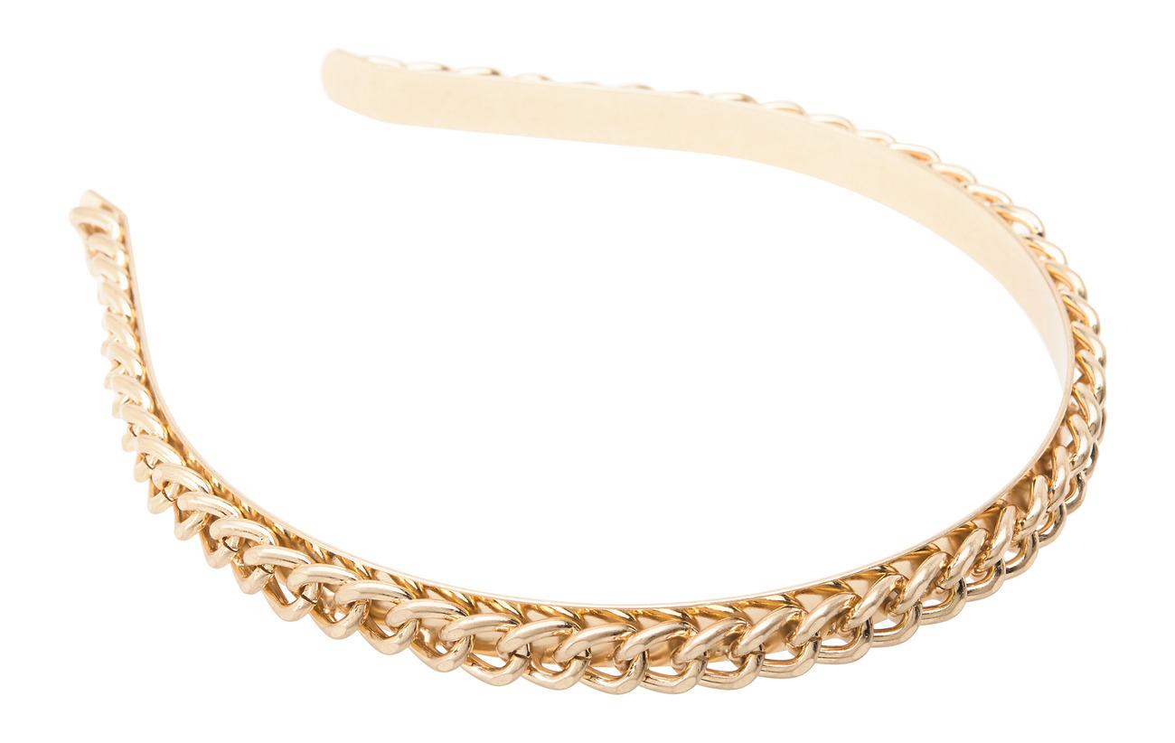 Corinne Diadem Chain - GOLD