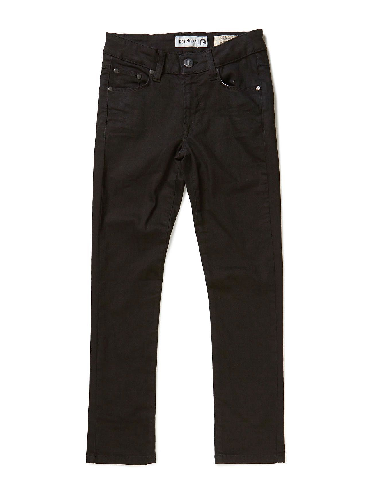 Costbart Dave Jeans - 999-black