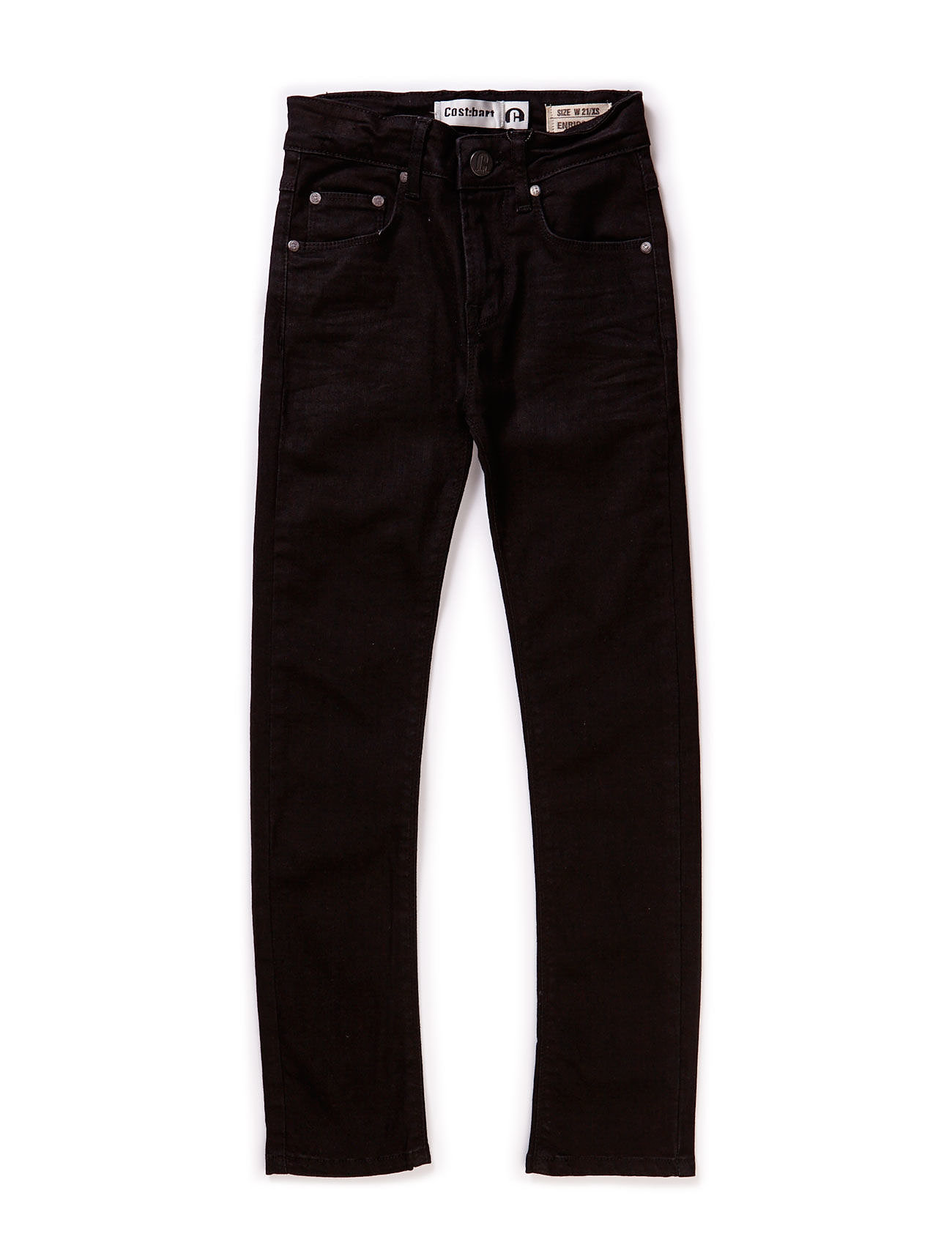 CostBart Enrico Jeans - 999-black