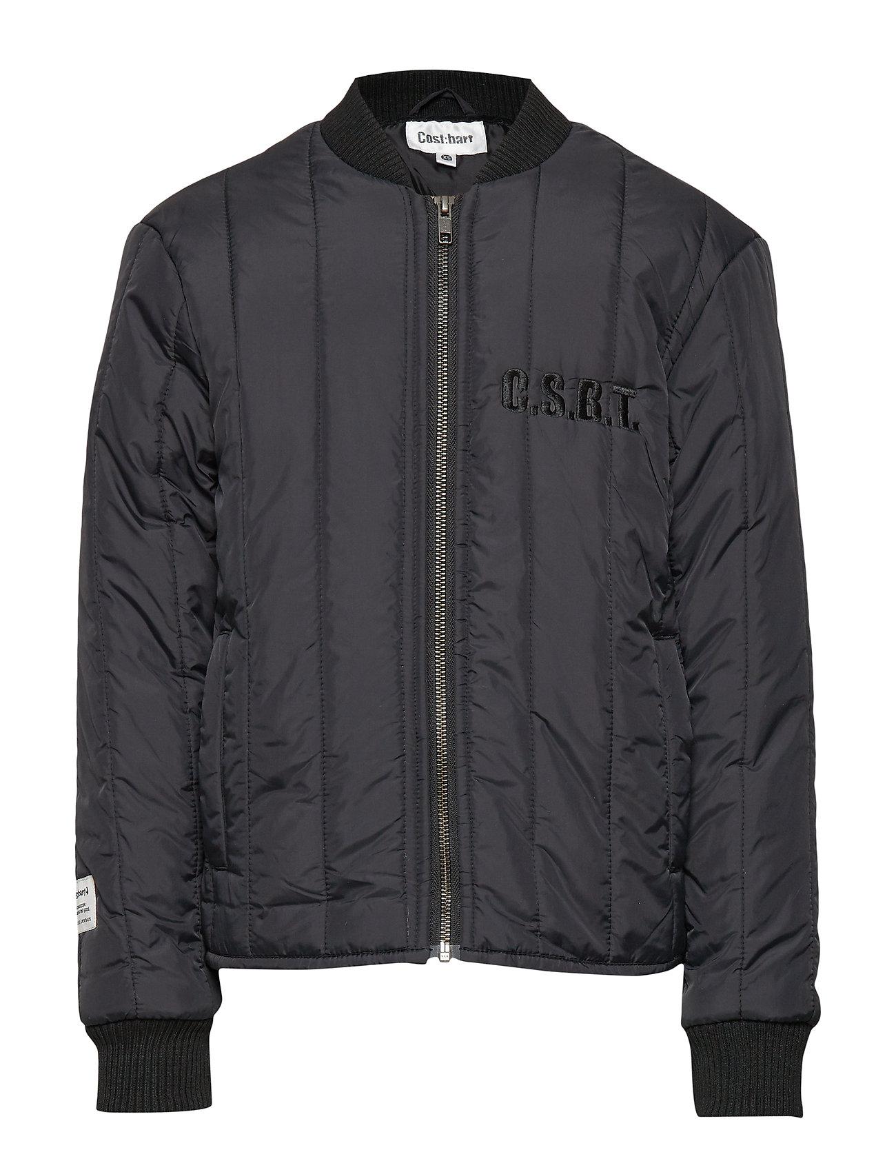 Costbart Holt Jacket - 999-BLACK