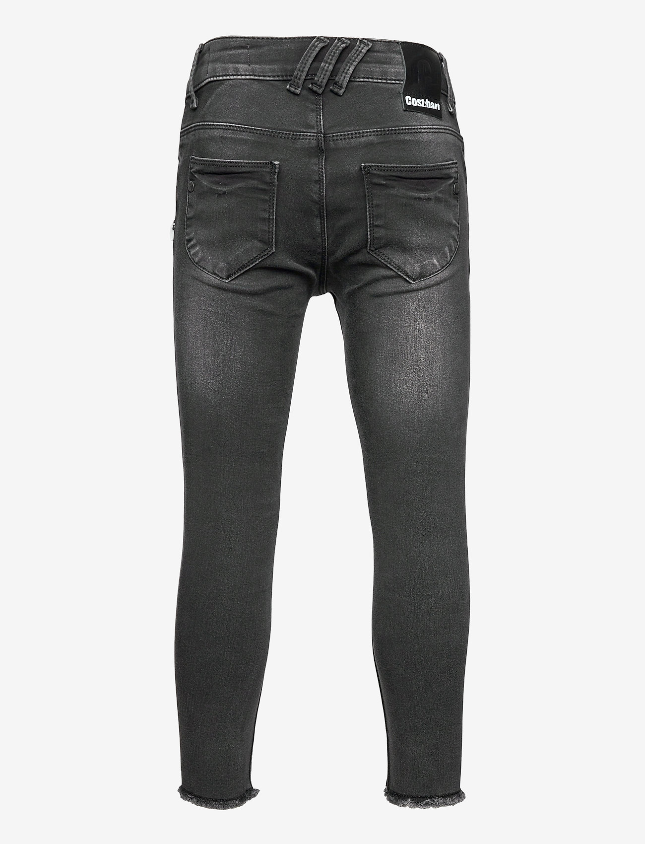 Costbart - PATRRINCINA JEANS COL. 957 - jeans - 957 medium black wash - 1