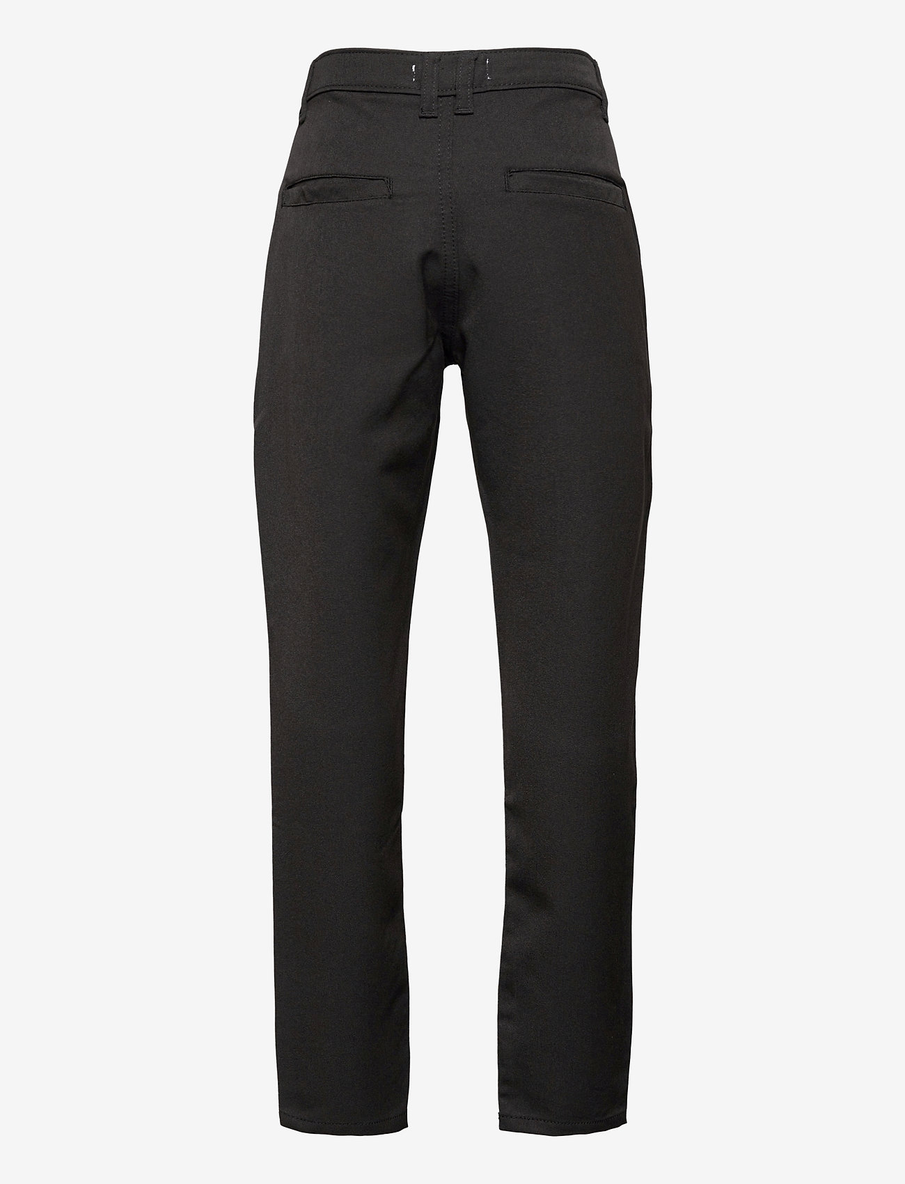 Costbart - CHRIS CHINO PANT - trousers - black - 1