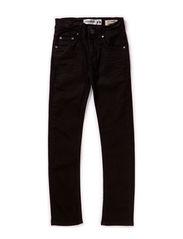 Enrico Jeans - 999-BLACK