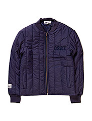 Holt Jacket - 697-BLUE