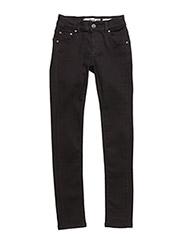 Bowie Jeans - 999-BLACK