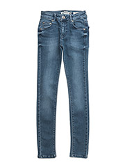 Bowie Jeans - 848-BLUE USED DENIM