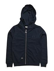 Lennon Sweatshirt - 697-BLUE