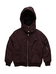 Naja Jacket - RED