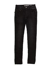 Bowie Jeans - 966-dark grey denim
