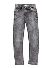 Enrico Jeans - 975-GREY USED DENIM