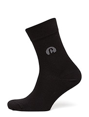 Anders Socks - 999-BLACK
