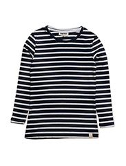 Alona Long sleeve t-shirt - 688-BLUE