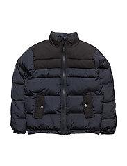 Toby Winter jacket - 697/NAVY