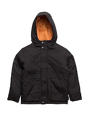 Troy Winter jacket - 999/BLACK