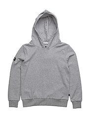 Ozzie Sweatshirt - 900-GREY