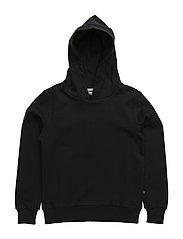 Ozzie Sweatshirt - 999-BLACK