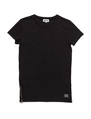 Jafar T-shirt - 999-BLACK