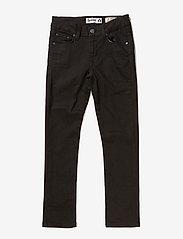 Costbart - Dave Jeans - farkut - 999-black - 0