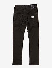 Costbart - Dave Jeans - farkut - 999-black - 1