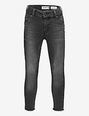 Costbart - PATRRINCINA JEANS COL. 957 - jeans - 957 medium black wash - 0
