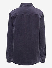 Costbart - KONRAD L_S SHIRT - overhemden - black iris - 1
