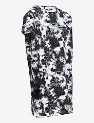 Costbart - NADINE SS DRESS - kleider - black - 3