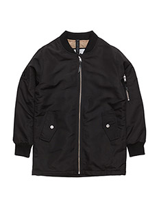 Ryann Jacket - 999-BLACK