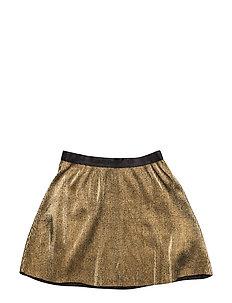 Tira Wide skirt - 399/GOLD