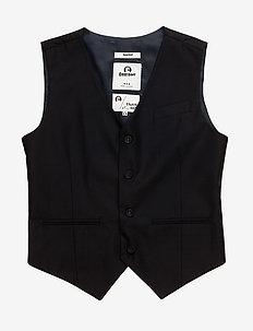 Kelvin Waistcoat - vests - 699-blue