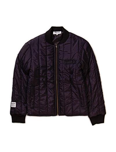 Holt Jacket - 999-BLACK