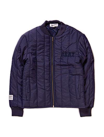 Holt Jacket - 697-BLUE