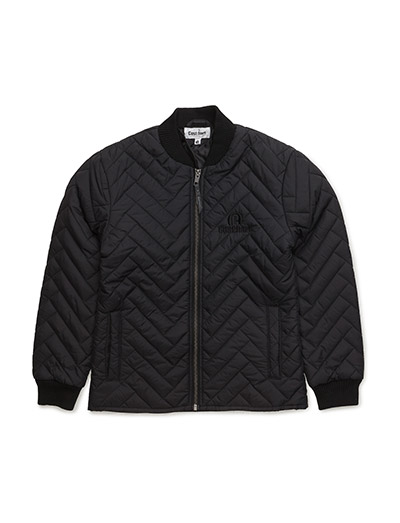 Henny Jacket - 999-BLACK